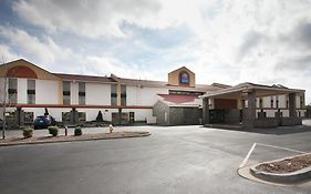 Comfort Inn And Suites Statesville Nc