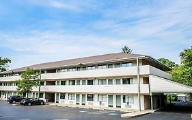 Quality Inn & Suites North Gibsonia Pa