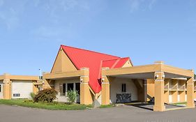 Econo Lodge Inn & Suites Binghamton Ny