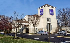 Sleep Inn And Suites Bensalem Pa