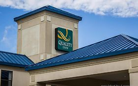 Quality Inn Fuquay-Varina North Carolina