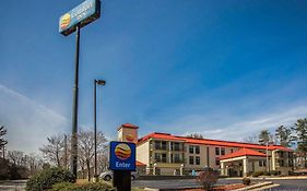 Comfort Inn Biltmore West Asheville
