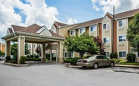 Quality Inn And Suites mt Juliet Tn