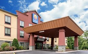 Comfort Inn And Suites Tunkhannock Pa