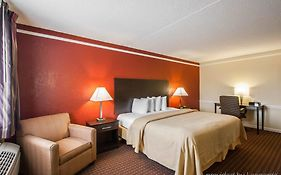 Quality Inn Memphis Tn