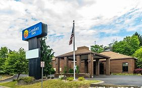 Quality Inn & Suites Zanesville Oh