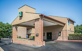 Quality Inn West Columbia Sc 2*