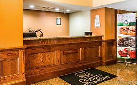 Quality Inn & Suites Muskogee Ok