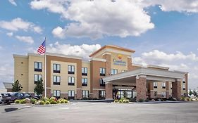 Comfort Inn And Suites Tooele
