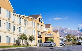 Comfort Inn And Suites Bountiful Utah