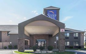 Sleep Inn West Valley Utah