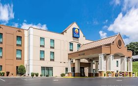 Comfort Inn Cookeville Tn