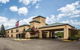 Quality Inn Rogersville Tn