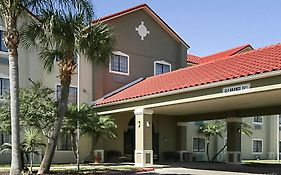 Quality Inn Kingsville Tx