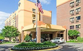 Comfort Inn University Center Fairfax