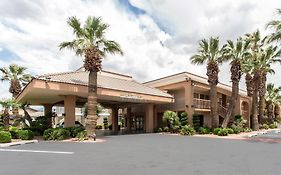 Quality Inn South Bluff st George Utah