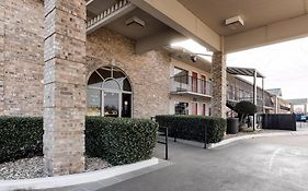 Quality Inn Siloam Springs 2*