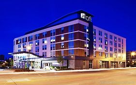Aloft Hotel in Milwaukee