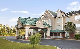 Country Inn And Suites Albany Ga