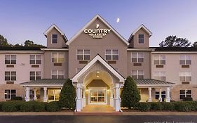 Country Inn And Suites Tuscaloosa Al