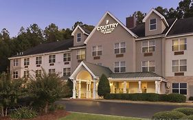 Country Inn Tuscaloosa Al