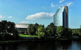Maritim Hotel Ulm Germany