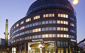 Novotel Hannover Germany