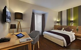 Citadines Berlin 3*