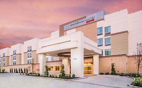 Springhill Suites Houston Westchase