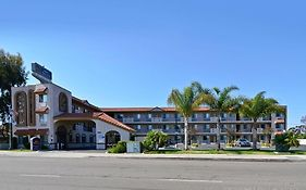 Best Western Golden Triangle Inn San Diego