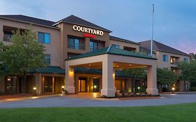 Courtyard Fairlawn Ohio