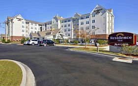 Residence Inn By Marriott Gulfport Biloxi Airport 3*