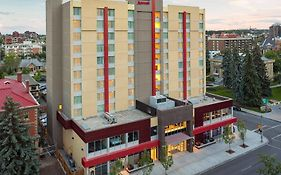 Fairfield Inn And Suites Calgary Downtown 3*