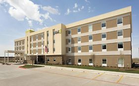 Home2 Suites By Hilton Midland photos Exterior