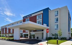 Springhill Suites Cherry Hill