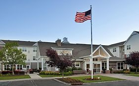 Residence Inn Bridgewater Nj