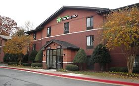 Extended Stay America Atlanta Kennesaw Chastain Rd