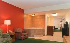 Econo Lodge Inn & Suites Blue Springs Mo