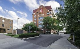 Red Roof Inn Columbus Ohio Nationwide Blvd