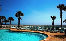 Panama City Beach Hotel With Waterpark
