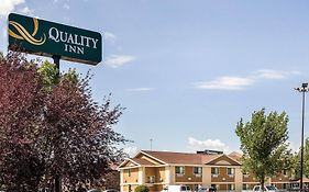 Quality Inn Fargo Nd