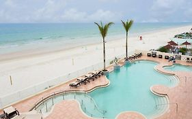 Marriott Daytona Beach fl Oceanfront