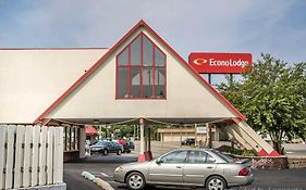 Econo Lodge Battle Creek Michigan