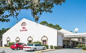 Econo Lodge Beaufort South Carolina