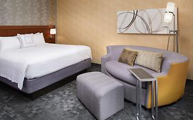 Courtyard By Marriott Lexington North Hotel 3* United States