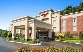 Hampton Inn Athens Ohio