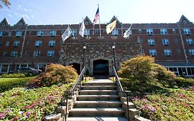 The Grand Summit Hotel Nj