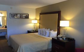 Quality Inn Morganton Nc