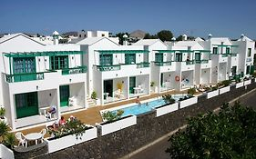 Europa Apartments Lanzarote