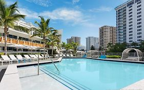 Doubletree South Beach